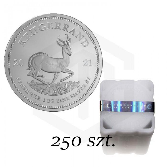 Krugerrand 2021 - Pakiet 250 szt.