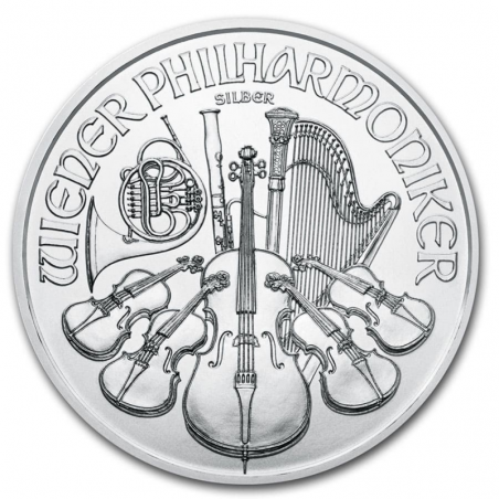 Filharmonik 2021 1oz - rewers