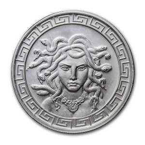 Medusa 1oz - Rewers