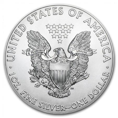 Amerykański Orzeł 1oz - awers
