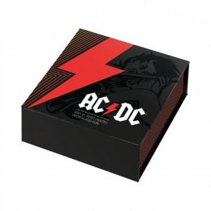 AC/DC - moneta 1oz - box