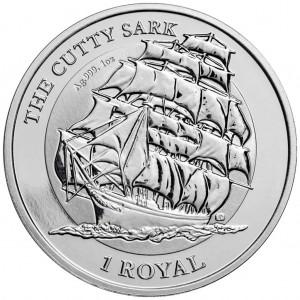 The Cutty Sark 2021 - rewers