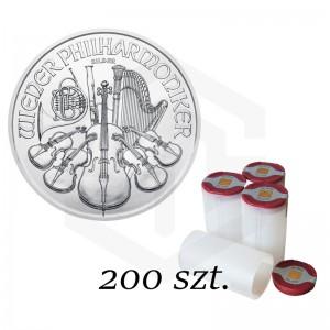Filharmonik 2020 - Pakiet 200 szt.