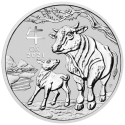 Lunar Year of the Ox 2021, 5oz - rewers