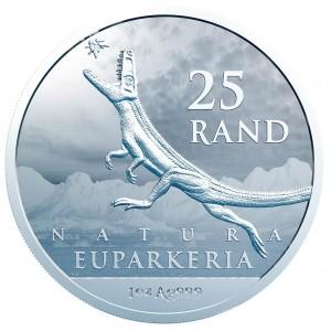 Euparkeria 2019 1oz - zestaw