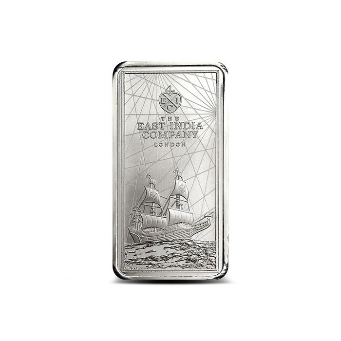 Sztabko moneta EIC 2021, 250g