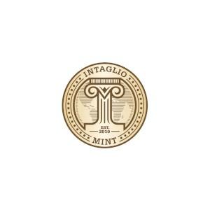 Intaglio Mint